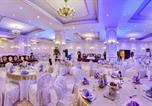 Hôtel Jeddah - Ramada by Wyndham Continental Jeddah-3