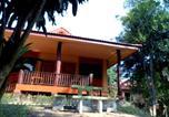 Villages vacances Wiang - Khunnam Rimtarn Resort-2
