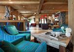 Hôtel 4 étoiles Morzine - Cgh Résidences & Spas La Reine des Prés-2