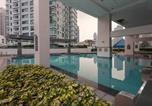 Location vacances  Philippines - Breyalex Serviced Residences-3