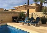 Location vacances Zebbug - Villa Al Faro-2