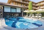 Hôtel Bardolino - Hotel Du Lac et Bellevue-4