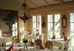 Hôtel Bayreuth - Hotel-Restaurant Bergmühle-3