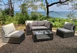 Location vacances Fermanville - Au courtil des chênes marins, meublé 3 étoiles-1