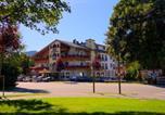 Hôtel Seefeld-en-Tyrol - Hotel Seefelderhof-1