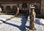 Location vacances Pec pod Sněžkou - U Kapličky-3