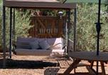 Location vacances Calistoga - Carlin Country Cottages-4