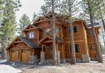Location vacances Mammoth Lakes - Gray Bear #479 Home-1
