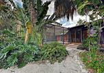 Location vacances Placida - Tropical Gem On Water Home-2