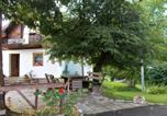 Location vacances Plitvička Jezera - House Boro-1