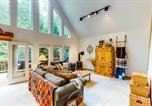 Location vacances Shelton - Alpine Home-1
