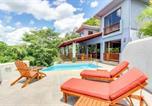 Location vacances San Juan del Sur - Redonda Bay: Casa Cielo Azul-1
