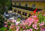 Location vacances Moosburg - Pension Appartement Lanzer-3