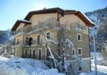 Hôtel Roccaraso - B&B Il Ghiro-1