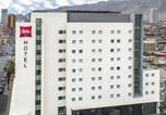 Hôtel Iquique - Ibis Iquique-1