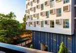 Hôtel Hô-Chi-Minh-Ville - Shining Modern Space-4