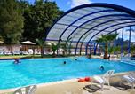 Camping avec Piscine Labenne - Camping Landes Bleues-3