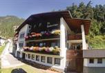 Location vacances Pettneu am Arlberg - Apartment Schnann - 05-1