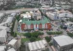 Hôtel Abuja - Hawthorn Suites by Wyndham Abuja-2