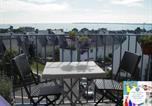 Location vacances Concarneau - Appartement avec vue sur la baie de Concarneau-2