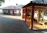 Location vacances Freila - Alojamientos Rurales la Loma-2
