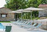 Location vacances Sansepolcro - Villa con privacy in Parco vista magnifica e piscina privata no vicini-3