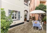 Location vacances Chiavari - Holiday Home Via Piacenza-1