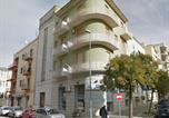 Location vacances Basilicate - Le Dimore Della Luna Via Liguria 6-2
