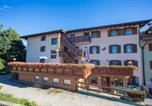 Hôtel Folgaria - Hotel Trentino