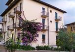 Hôtel Lombardie - Ostello delle cartiere-3