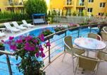 Hôtel Несебър - Aquaria Holiday Apartments-2