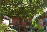 Location vacances  Laos - Pasanchai Bungalow-4