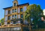 Hôtel Biscaye - Hotel Olajauregi-1