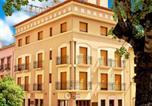 Hôtel Canals - Hotel Anna-1