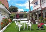Hôtel Cuenca - Casa Macondo Bed & Breakfast-2