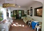 Hôtel San Felice Circeo - Hotel Giardino degli Ulivi-3