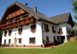 Location vacances Strobl - Windhagbauer-1