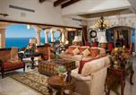 Location vacances Cabo San Lucas - Stylish Pedregal Villa Maria-4