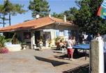 Villages vacances Carcans - Camping Les Sables d'Argent-3