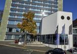 Hôtel Baunatal - H4 Hotel Kassel-3