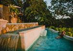 Hôtel Manuel Antonio - Gaia Hotel & Reserve- Adults Only-3