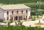 Location vacances Oliva - Hotel Font Salada-2