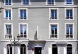 Hôtel Eup - Hôtel Le Floréal-3