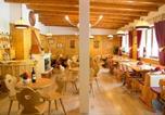 Hôtel Pozza di Fassa - Gh Hotel Piaz-4