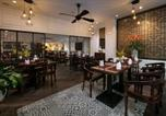 Hôtel Hanoï - Hong Ngoc Dynastie Boutique Hotel & Spa-4