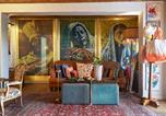 Location vacances  Afrique du Sud - Abalone House-2