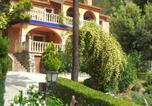 Location vacances Paterna del Madera - Casas el Calar del Rio Mundo-1