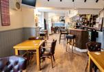 Location vacances Eversley - The Emmbrook Inn-3