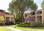 Location vacances Mandelieu-la-Napoule - Résidence Les Rives de Cannes Mandelieu - Maeva Particuliers - Studio 4 personnes Confort 161176-3