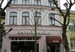 Hôtel Valkenburg - Hotel Dupuis-1